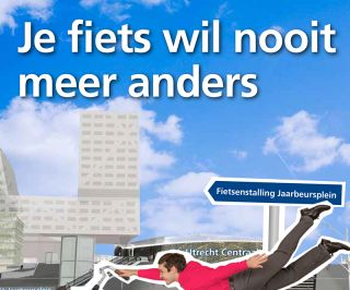 Fiets Anders Flyer